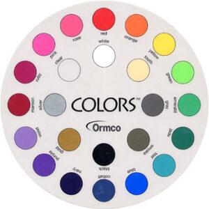Ormco Colours